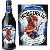 Wychwood Hobgoblin Ruby Beer 4 pack 11.2oz Bottles