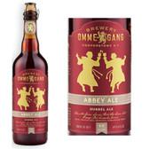 Ommegang Abbey Ale Dubbel Ale 25.4oz.