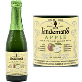 Lindemans Apple Lambic (Belgium) 12oz