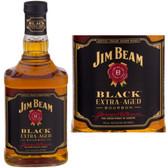 Jim Beam Black Extra Aged Bourbon 750ml