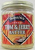 Trader Vic's Famous Tom & Jerry Batter 9oz.