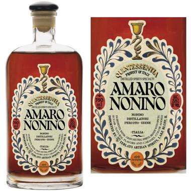 Nonino Amaro Quintessentia (Italy) 750ml