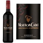 Mouton Cadet Rouge Bordeaux