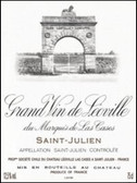 Chateau Leoville-Las-Cases St. Julien
