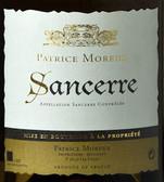 Patrice Moreux Sancerre