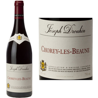 Domaine Drouhin Chorey les Beaunes
