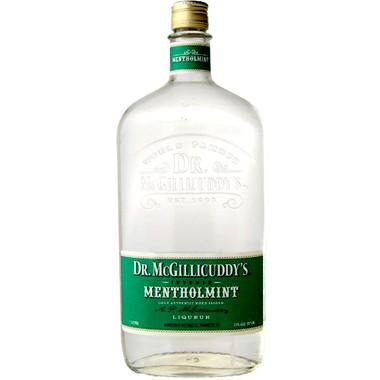 Dr. McGillicuddy's Mentholmint Liqueur 750ml
