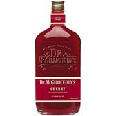 Dr. McGillicuddy's Cherry Liqueur 750ml