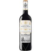 Marques De Riscal Rioja Reserva 2012 (Spain)