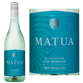 Matua Valley Marlborough Sauvignon Blanc