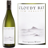 Cloudy Bay Marlborough Sauvignon Blanc