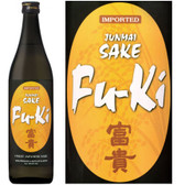 Fuki Junmai Sake 750ml