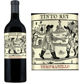 Tinto Rey by Matchbook Dunnigan Hills Red Blend