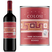 Colosi Rosso Terre Siciliane IGP