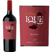 Bodega Enrique Foster Ique Malbec