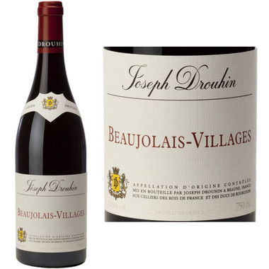 Joseph Drouhin Beaujolais-Villages