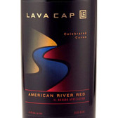 Lava Cap American River Red Celebrated Cuvee