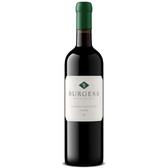 Burgess Cellars Estate Napa Cabernet 2014 Rated 92VM