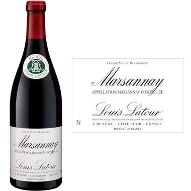 Louis Latour Marsannay Pinot Noir