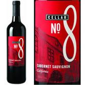 Cellar #8 California Cabernet