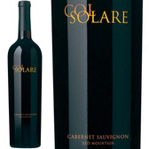 Col Solare Red Mountain Proprietary Red 2014 Rated 94W&S