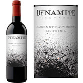 Dynamite Vineyards North Coast Cabernet 2015