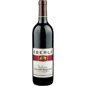 Eberle Vineyard Select Paso Robles Cabernet 2015