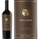 Flora Springs Trilogy Napa Red Wine 2015 Rated 93JS