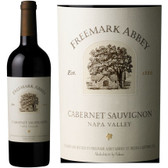 Freemark Abbey Napa Cabernet 2014 Rated 93JS