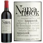 Dominus Estate Napanook Napa Meritage 2014 Rated 95JS