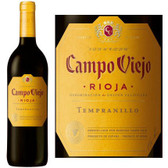 Campo Viejo Rioja Tempranillo 2016