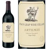 Stag's Leap Cellars Artemis Napa Cabernet