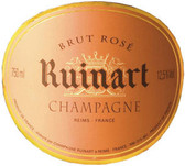 Ruinart Brut Rose NV
