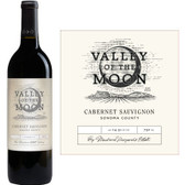 Valley of the Moon Sonoma Cabernet 2015