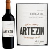 Artezin Mendocino Old Vine Zinfandel