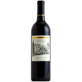 Chateau Montelena The Montelena Estate Napa Cabernet 2014 Rated 95VM