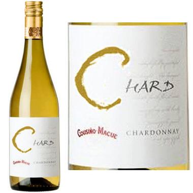 Cousino-Macul Classic Chardonnay