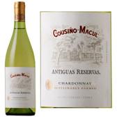 Cousino-Macul Antiguas Reservas Chardonnay