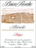 Ceretto Bricco Rocche Barolo Prapo