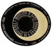 Ceretto Santo Stefano Moscato d'Asti