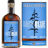Balcones Baby Blue Texas Whisky 750ml