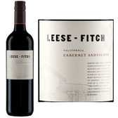 Leese-Fitch California Cabernet 2016