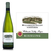 Willamette Valley Vineyards Oregon Riesling 2016