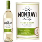CK Mondavi California Pinot Grigio
