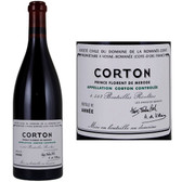 DRC Domaine de la Romanee-Conti Corton