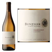 Benziger Family Winery Sonoma Chardonnay