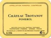 Chateau Trotanoy Pomerol