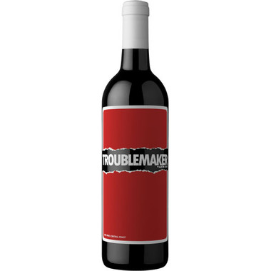 Austin Hope Troublemaker Paso Robles Red Blend