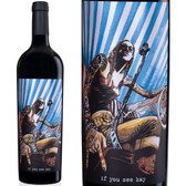 If You See Kay Red Blend IGT Lazio 2016 (Italy)