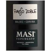 Masi Tupungato Passo Doble Malbec-Corvina